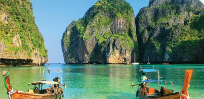 自由鳥泰國外遊數據日費Birdie's Thailand Travel Data Day Pass